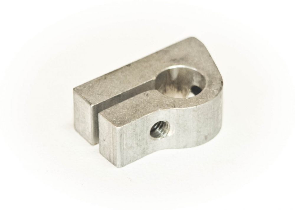Carriage Gripper Holder