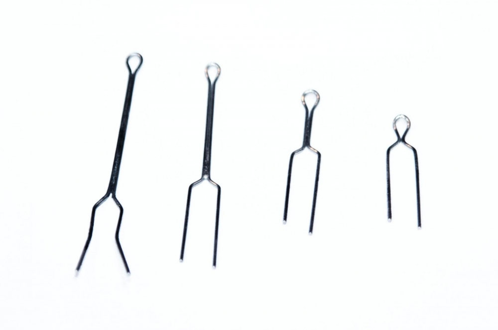 Platen Lay Pins (Assorted)