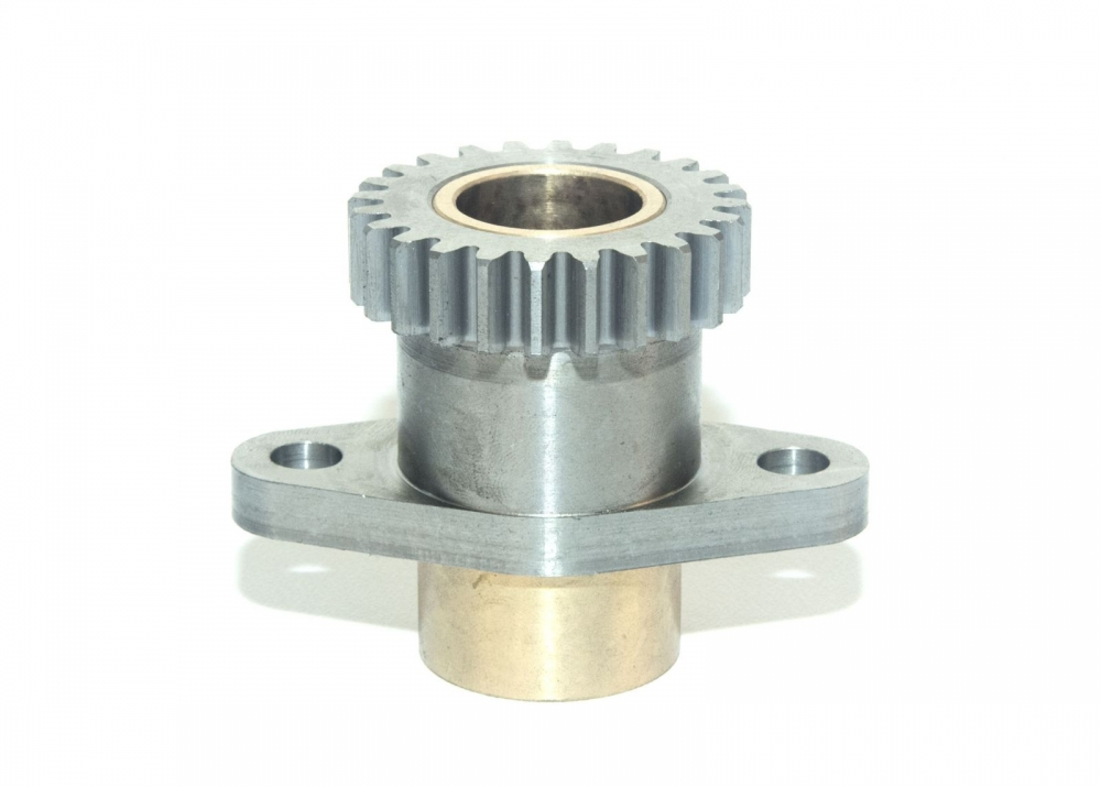 Flanged Gear-24T