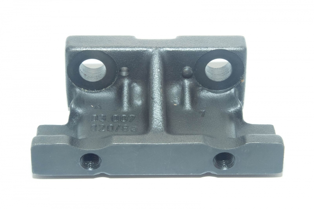 Guide Block O/S & D/S Rear