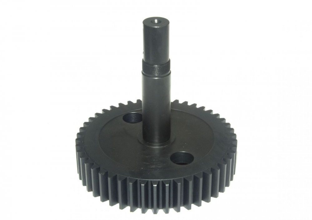 Feeder Drive Gear With Shaft
