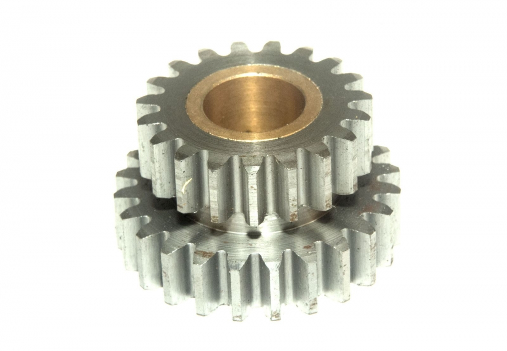 Delivery Lift Gear - Double 18/19T